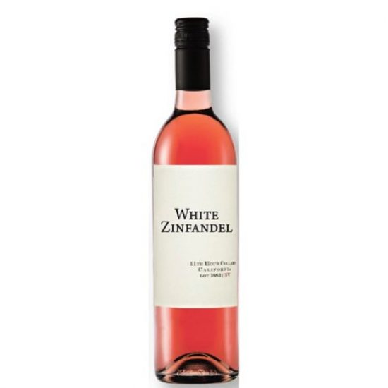 Eagle Rock 11th Hour Zinfandel Rose 75cl
