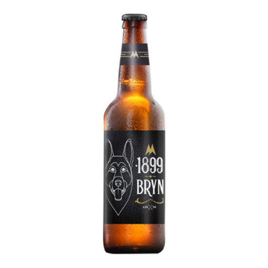 Bryn 1899 Ale (Official TUFC Beer) 8x500ml
