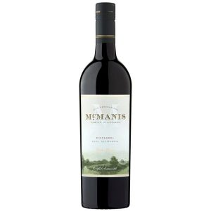 Mcmanis Family Vineyards Zinfandel