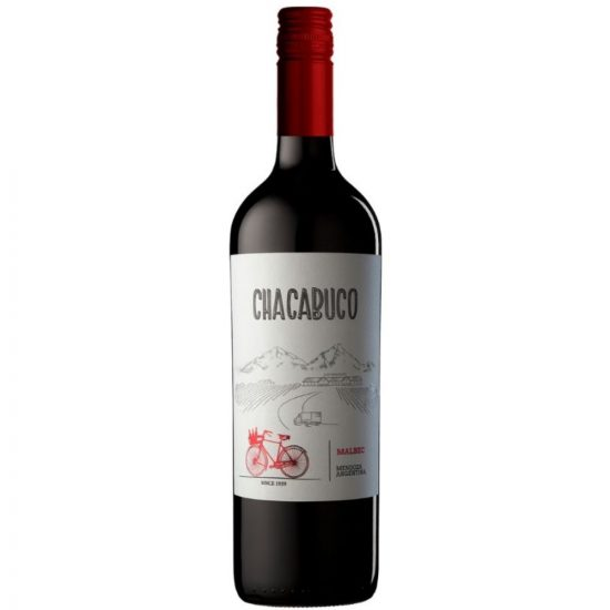 Chacabuco 75cl