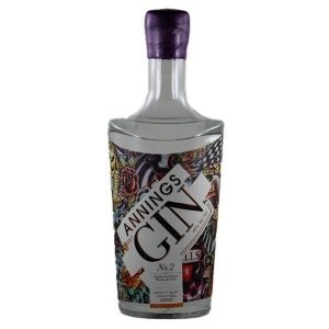 Annings Gin