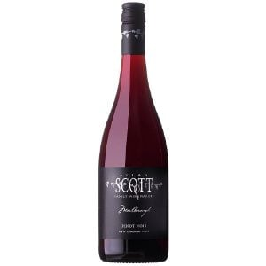 Allan Scott Estate Pinot Noir