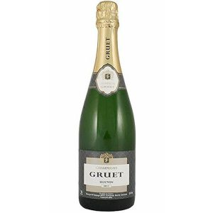Champagne Gruet Brut Selection