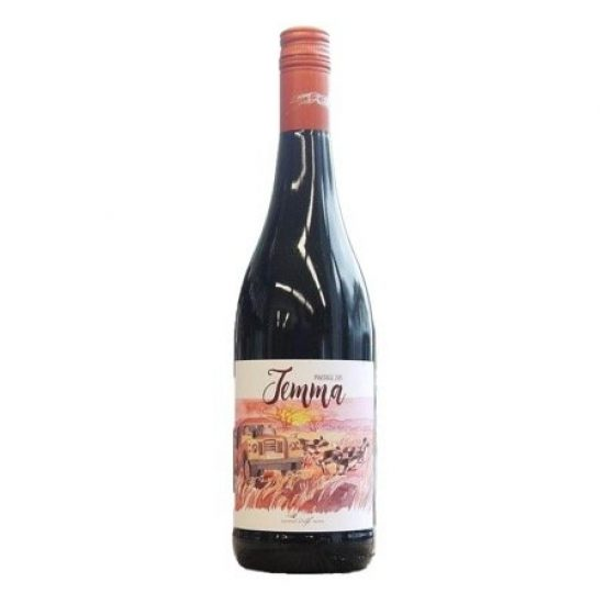 Painted Wolf Jemma Pinotage 75cl