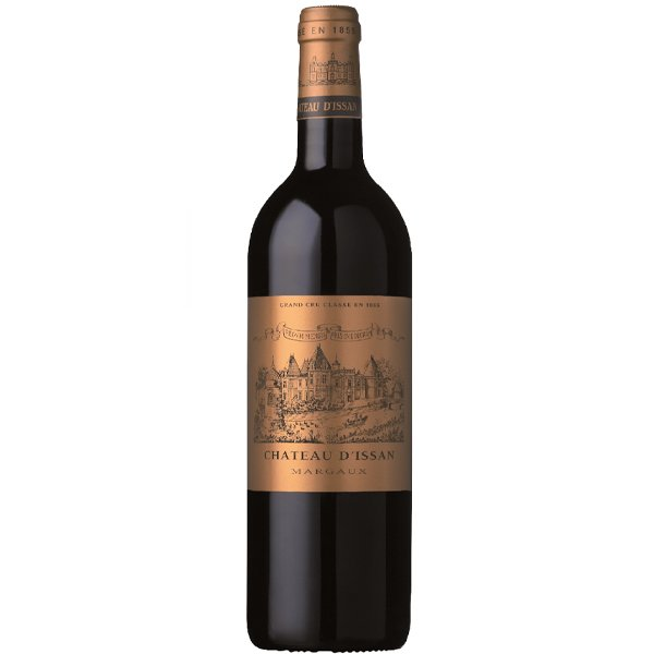 Chateau d`Issan Margaux