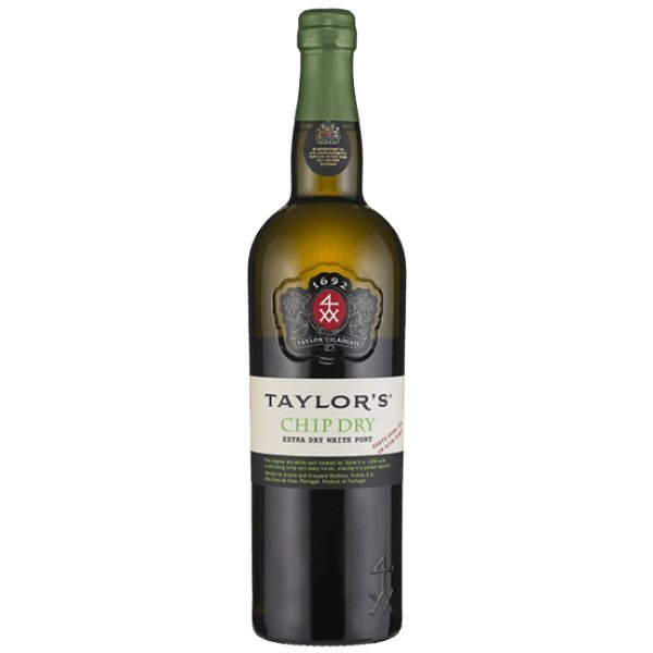 Taylors Chip Dry White Port 20%