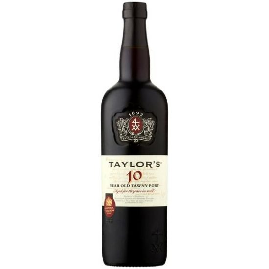 Taylors 10 year Old Tawny 75cl