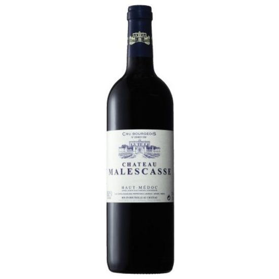 Chateau Malescasse Haut Medoc 75cl