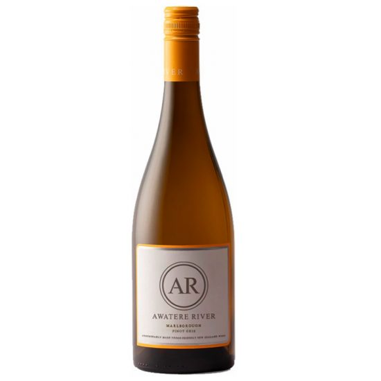 Awatere River Pinot Gris 75cl