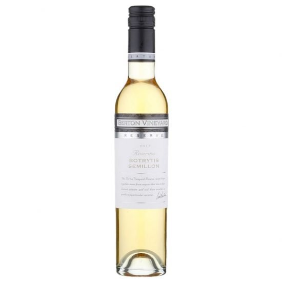 Berton Vineyards Reserve Botrytis Semillon 37.5cl