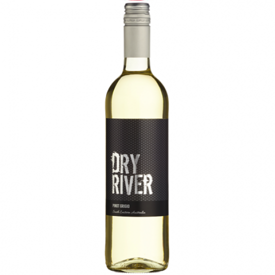 Dry River Pinot Grigio 75cl