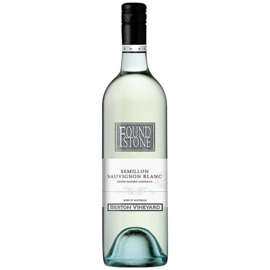 Foundstone Raisined Semillon 37.5cl