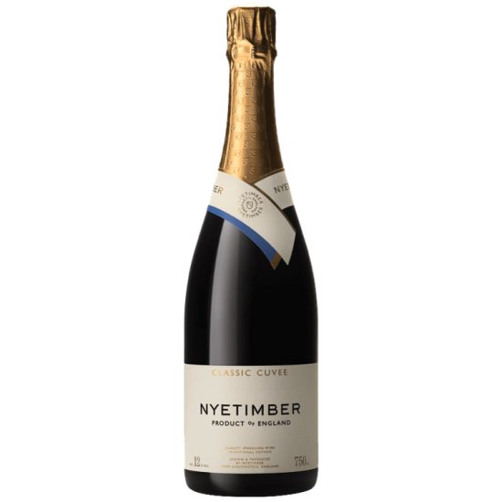 Nyetimber Classic Cuvvee 75cl