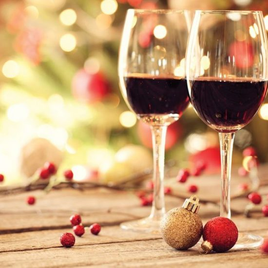 Port and Sherry Masterclass Tasting - Thursday 9th December 18:30