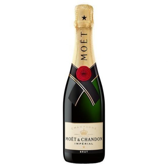 Moet and Chandon Brut Imperial NV Champagne 75cl