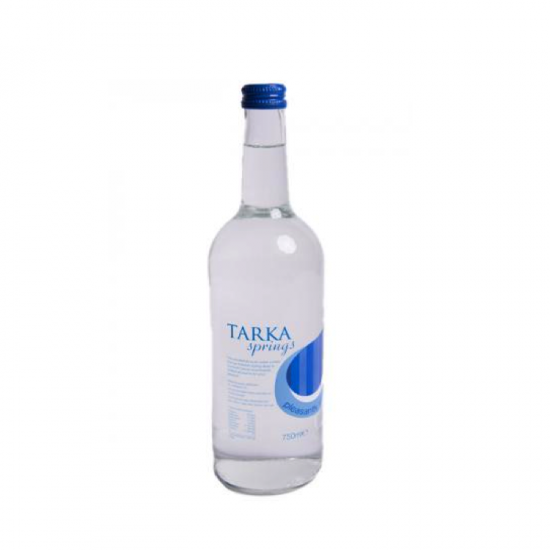 Tarka Still Water Case 12x750ml