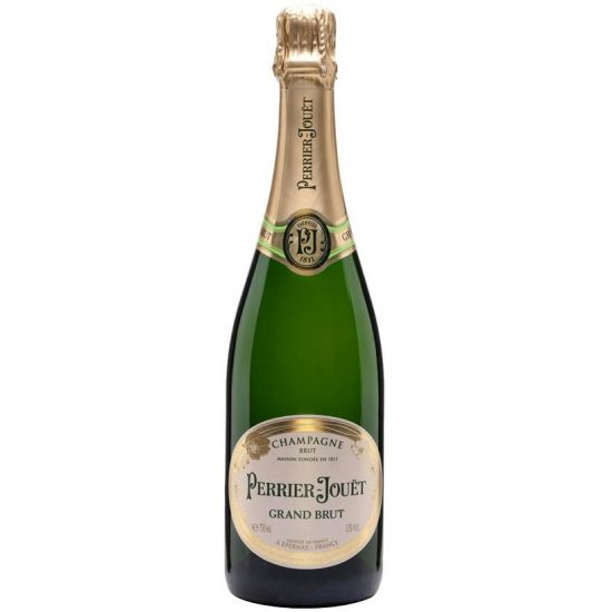 Perrier-Jouet Grand Brut NV Champagne 75cl